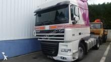 DAF XF105 460