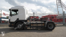 Scania 94D 260 TRACTOR MANUAL GEARBOX tractor unit