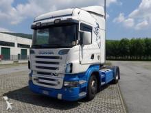 trekker Scania R500