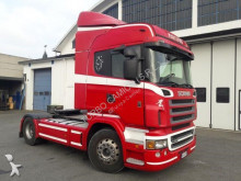 trekker Scania R580