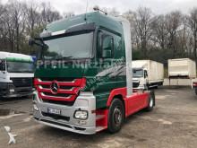 Mercedes 1841 Mega Space- RETARDER- Kamera- New engine tractor unit