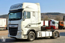 cabeza tractora DAF XF 106.460 / SUPER SPACE CAB / EURO 6 / MANUAL /