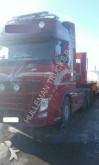 trekker Volvo FH540 - SOON EXPECTED - 6X4 GLOBETROTTER XL EURO
