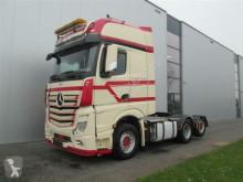 tracteur nc MERCEDES-BENZ - ACTROS 2551