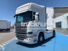 tractor Scania R450