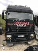 trattore Prodotti pericolosi / adr Iveco