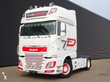 DAF XF 106 tractor unit