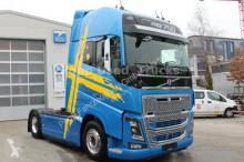 tracteur Volvo FH 16-750 4x2 *Retarder,Crawler,1155 Liter*