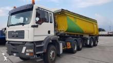 trattore MAN TGA 33.460