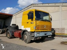 trattore Renault Gamme G 340