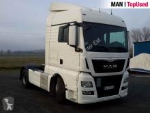 MAN TGX 18.440 4X2 BLS-EL tractor unit