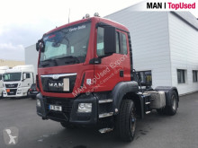 trattore MAN TGS 18.360 4X4H BLS: TopUsed Berlin