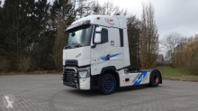 tracteur Renault Gamme T 520 High Sleeper Cab Hydro / Leasing
