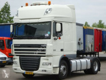 DAF 105 XF 460 SSC EURO 5 tractor unit