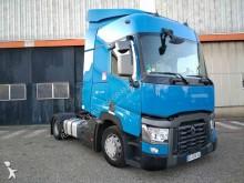 trattore ribassato Renault