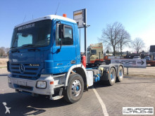 Mercedes Actros 2641 tractor unit