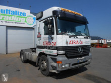 Mercedes Actros 1840 tractor unit