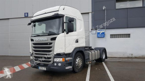 Scania G 410 tractor unit