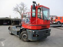 trattore MOL YM 220 Terminaltractor / Tracteur Portuaire / Rangierfahrzeug - ROAD LEGAL !