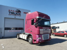 tracteur DAF XF 95 430, Steel /Air, Automat