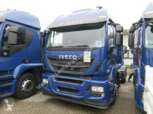 tracteur Iveco Stralis AT440S42 T/P Klima Fz.Nr.63