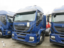 tracteur Iveco Stralis AT440S42 T/P Klima Fz.Nr.15