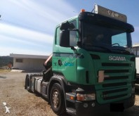 Scania R 310 tractor unit