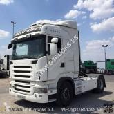 Scania R 124R480