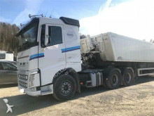 tracteur Volvo FH540 SOON EXPECTED - 6X4 STEEL/AIR RETARDER HY