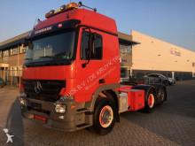 Mercedes Actros 2546 tractor unit
