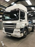 DAF CF85 FT 410 tractor unit