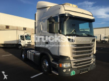 Scania R450 tractor unit