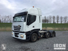 trattore Iveco Stralis 450
