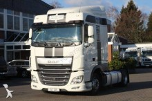 DAF XF 106 DAF XF 106.460 Space Cab Low Deck Sattelzugmaschine