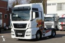 MAN TGX MAN TGX 18.480 XXL EURO 6 tractor unit
