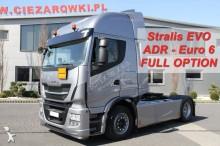 Iveco Sattelzugmaschine Gefahrgut / ADR