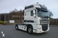 DAF XF105 XF105-460 SSC- Limited Edition- XENON- TOP Sattelzugmaschine