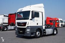 MAN TGX / 18.440 / EURO 6 / XLX / AUTOMAT / RETARDER tractor unit