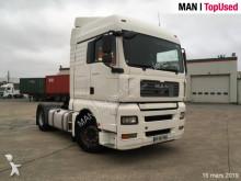 MAN TGA 18.440 4X2 BLS tractor unit