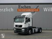 tracteur MAN TGS TGS 18.400 BLS, Klima, Kipphydr., Bl/Lu
