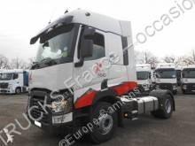 tracteur Renault Gamme T 460 X Road