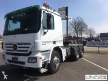 Mercedes Actros 3350 tractor unit