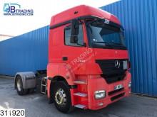 Mercedes Sattelzugmaschine Gefahrgut / ADR