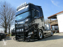 Scania S tractor unit