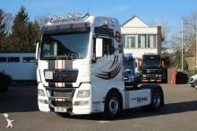 tracteur MAN TGX MAN TGX 18.540 XXL