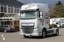 DAF XF 106 DAF XF 106.460 Super Space Cab EURO 6 tractor unit