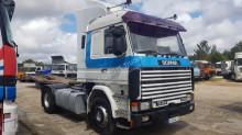 tracteur Scania 113 360