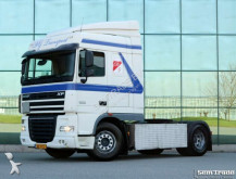 trekker DAF FT XF105.410 SC FULL ADR ALL CLASSES HOLLAND TRU