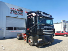 cabeza tractora DAF XF 105 460, Steel/Air, Manual, Very good condition