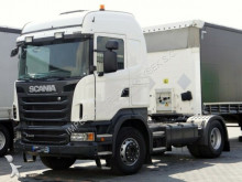 trekker Scania R 440 PDE / EURO 5 / RETARDER / MANUAL